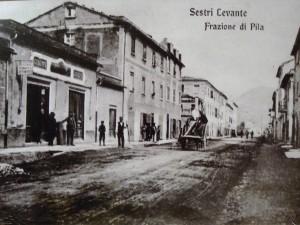 Ferramenta Garibotto frazione Pila 1890